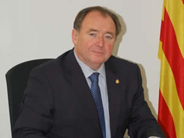 Vicepresidente segundo