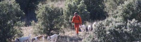 La oficina nacional de la caza se suma al acuerdo de defensa de la montería firmado por españa y portugal
