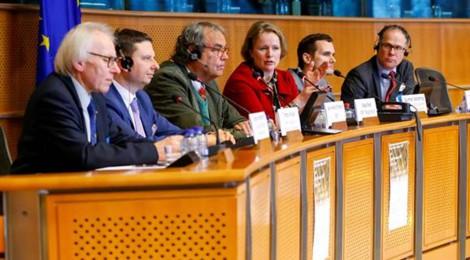 """Eurodiputados y expertos califican de """"apresurada"""" e """"inaceptable"""" la modificación de la Directiva Europea de armas de fuego que plantea la Comisión Europea"""
