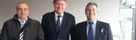 LA ONC CONTINUA CON LAS REUNIONES EN BRUSELAS PARA EVITAR UNA MODIFICACIÓN DE LA DIRECTIVA DE ARMAS NEGATIVA PARA LA CAZA