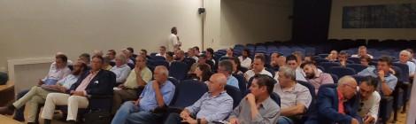 MÁS DE 75 ENTIDADES DEL MUNDO RURAL SE UNEN PARA RECLAMAR AL GOBIERNO SER INTERLOCUTORES PRIORITARIOS DE TODO AQUELLO QUE AFECTE AL CAMPO