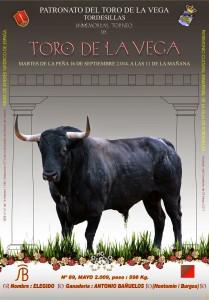 toro de la vega 2