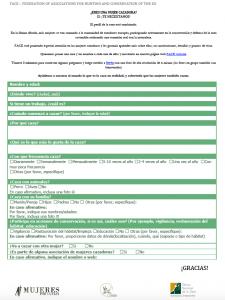 Cuestionario ONC