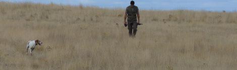 Orgullo de ser cazador