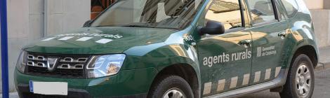 La Federación Catalana de Caza y la ONC ejercerán la acusación popular en el juicio contra el autor de la muerte de dos agentes rurales