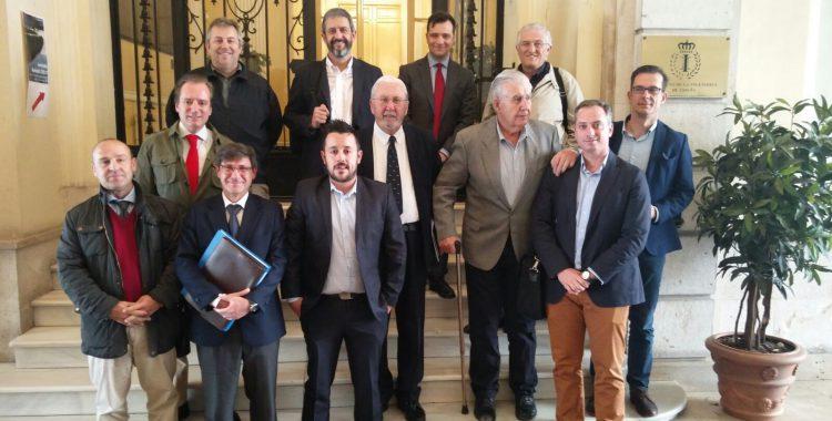 La Oficina Nacional de la Caza elige a Santiago Iturmendi como nuevo presidente de la entidad