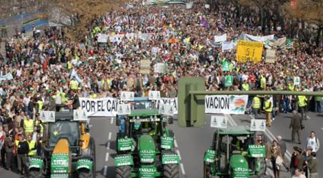 Las organizaciones más representativas de la caza y la pesca comparecen el martes para anunciar medidas contundentes tras la traición de PSOE y Ciudadanos al mundo rural