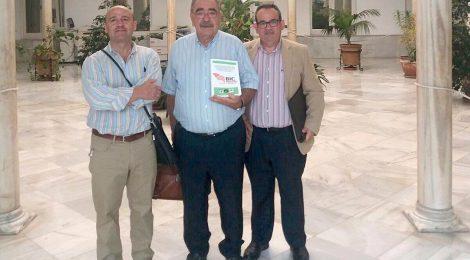Presentada la documentación técnica para la declaración de la Montería y la rehala como Bien de Interés Cultural en Andalucía