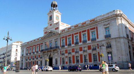 El 30 de julio, a las 13:00 horas, en la Puerta del Sol, ¡concentración de cazadores!