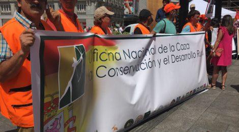 La ONC elabora un Memorándum que desmonta la propuesta de Podemos para incluir como delito el maltrato animal a la fauna silvestre