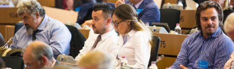 LA ONC DEFIENDE EL PAPEL DE LOS JÓVENES CAZADORES EN EUROPA Y LA NECESIDAD DE APOYAR ACCIONES PARA MEJORAR EL RELEVO GENERACIONAL