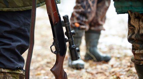 ADEMAC Y LA ONC LOGRAN QUE INTERIOR AUTORICE EL PRÉSTAMO DE ARMAS DE CAZA A CIUDADANOS DE FUERA DE LA UE