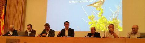 Más de 150 sociedades ocellaires catalanas reafirman su compromiso de luchar unidas por el Silvestrismo