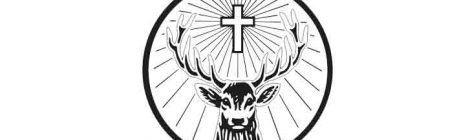 El milagro de San Huberto
