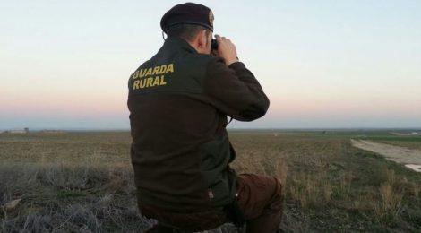 La ONC y la Federación Navarra de Caza celebran la condena al furtivo que amenazó con un arma a un guardia forestal en Bertiz