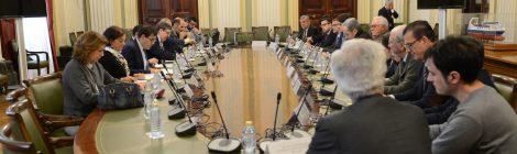 La Oficina Nacional de la Caza pide al Ministerio el cambio del sistema de responsabilidad por daños en la agricultura