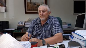 Felipe Vegue