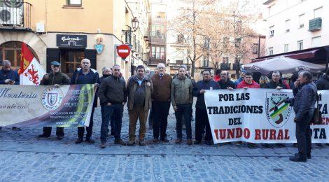 La ONC lamenta el sinsentido de la ILP de Protección Animal aprobada por el Parlamento de La Rioja