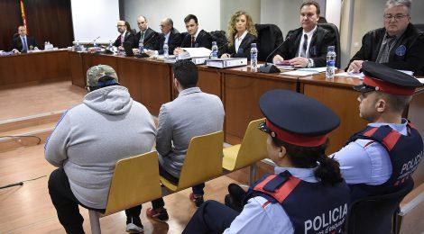 ONC y Federación Catalana de Caza, satisfechas con la condena de 45 años del asesino de los 2 agentes rurales en Aspa