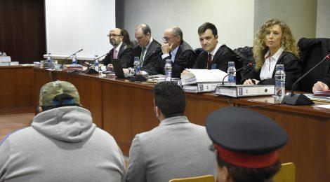 La Oficina Nacional de la Caza y la Federación Catalana de Caza valoran positivamente la sentencia por el asesinato de dos agentes rurales en Aspa