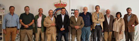 La Oficina Nacional de la Caza se refunda como lugar de encuentro y fijación de estrategias del sector cinegético español